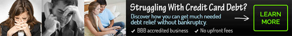 debt relief, debt consolidation