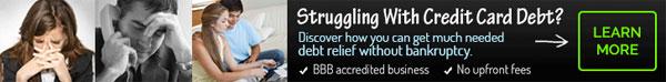 debt relief, debt consolidation