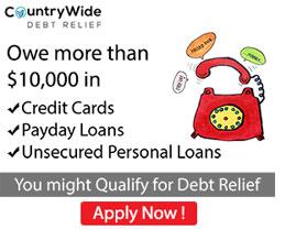Get Fast Debt Relief