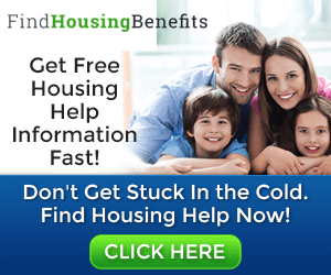 Find Housing Benefits