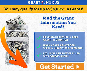 Find Grants