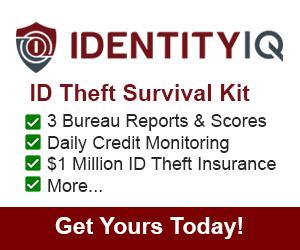 Identity IQ