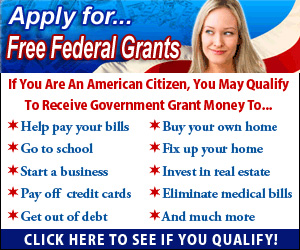 Federal Funding Grant Programs